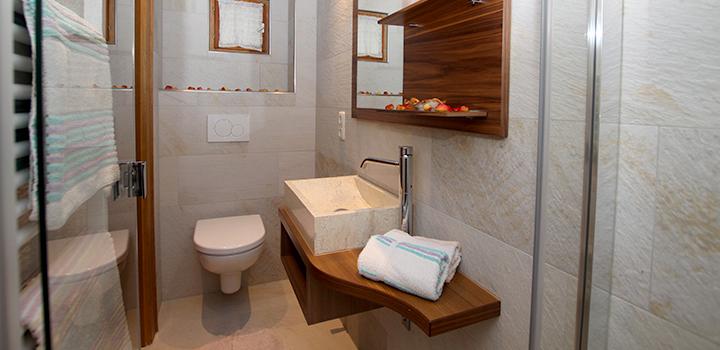 Schutzklasse 2 Badezimmer